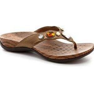 Vionic Jeweled Eve Sandals